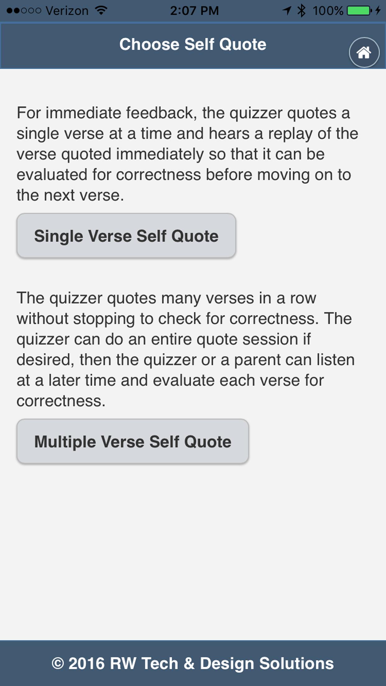 Quotes Quiz Bqquote App